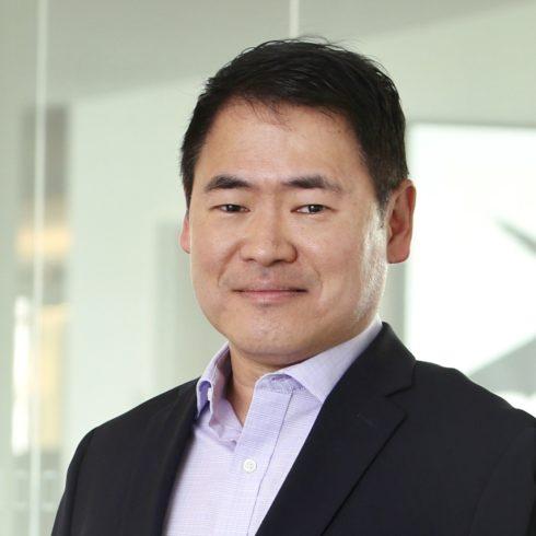 Jesse C. Huang, CFA